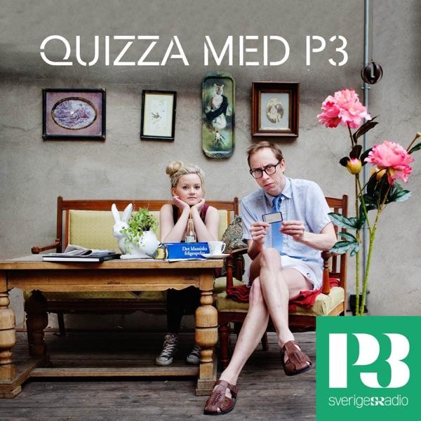 Quizza med P3