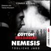 Tödliche Jagd (Cotton Reloaded: Nemesis 6) - Gabriel Conroy & Timothy Stahl