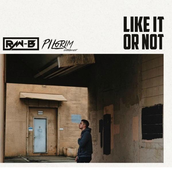 | DOWNLOAD | Raw B. -Like It or Not Descargar album