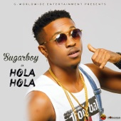 Sugarboy - Hola Hola artwork