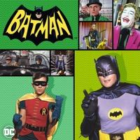 Batman, Season 1 (iTunes)