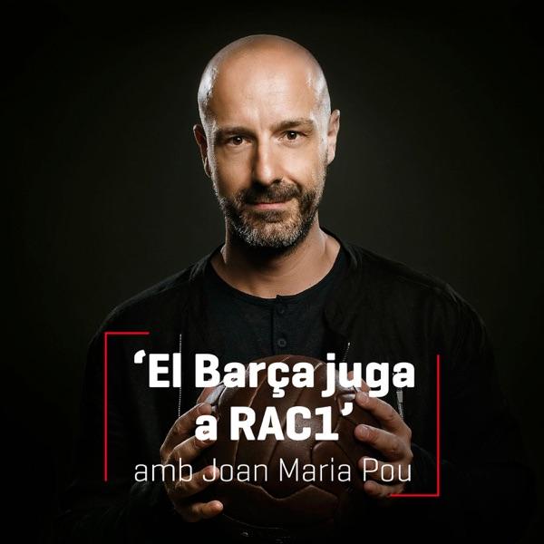 El Barça juga a RAC1 - L'hora a hora