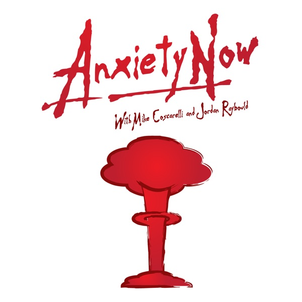 Anxiety Now