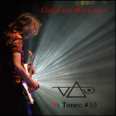 Cupid and His Lasers (VaiTunes #10)