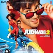 Judwaa 2 (Original Motion Picture Soundtrack) - EP