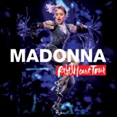 Madonna - Rebel Heart Tour (Live)  artwork
