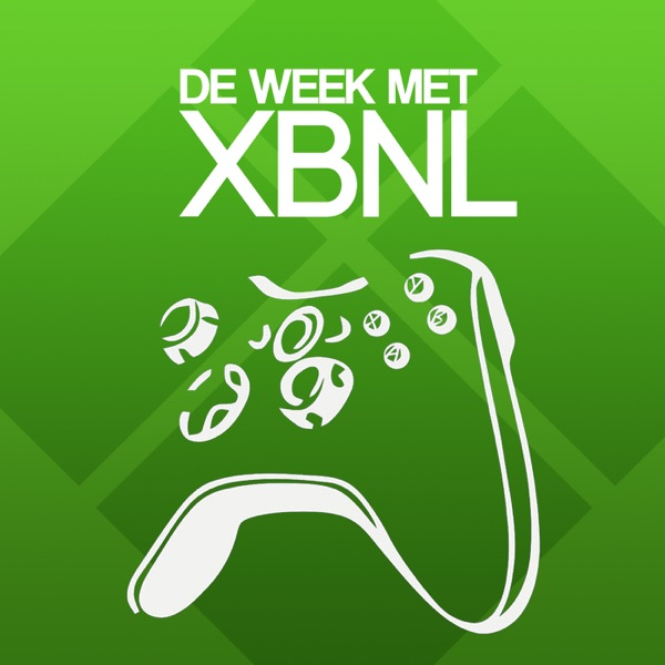 De week met XBNL: Xbox en games in Nederland