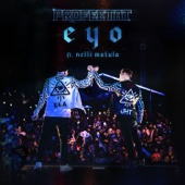 Profeetat, Cheek & Elastinen - EYO (feat. Nelli Matula) artwork