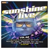 Various Artists - Sunshine Live, Vol. 62 Grafik