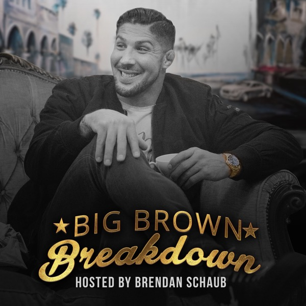 Big Brown Breakdown