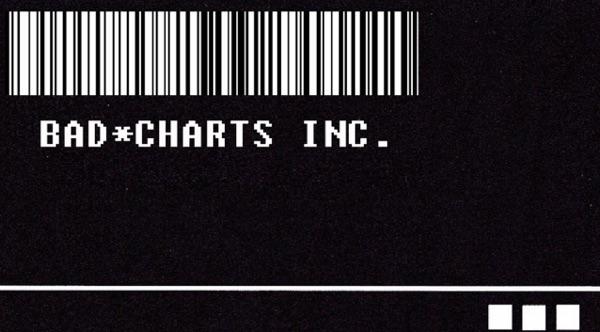 Bad * Charts