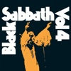 Vol. 4 (2009 Remastered Version), Black Sabbath