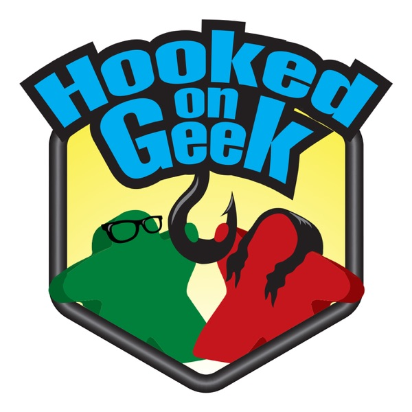 Hooked On Geek
