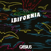 Ibifornia (Remixes)