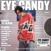 Samuel - 캔디 Candy ilustración