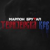 Marlon Brutal - Terijerska KRV artwork
