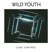 Wild Youth - Lose Control artwork