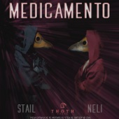 Medicamento (feat. Neli) - Stail