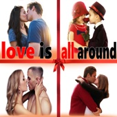 Love Actually - Love is all Around artwork
