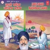 Japji Sahib Raehraas Sahib - Bhai Tirlochan Singh Ji