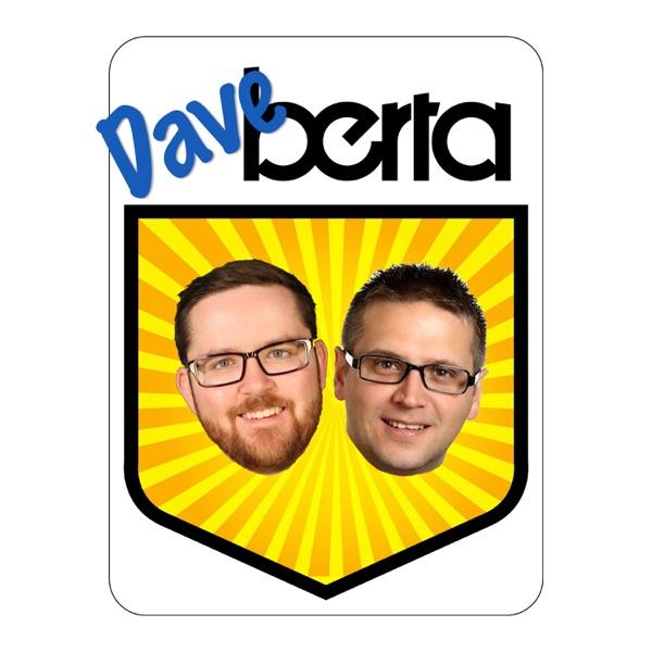 The Daveberta Podcast