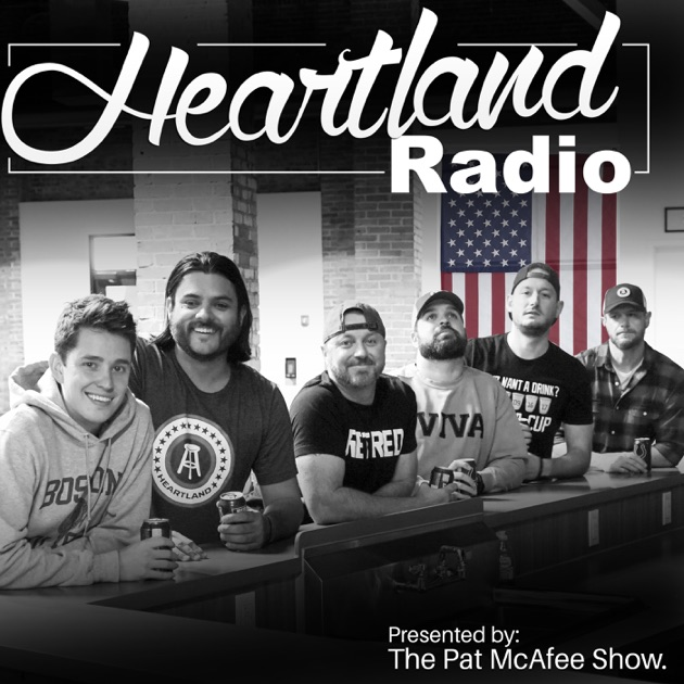 Heartland Radio: Presented by The Pat McAfee Show by ...