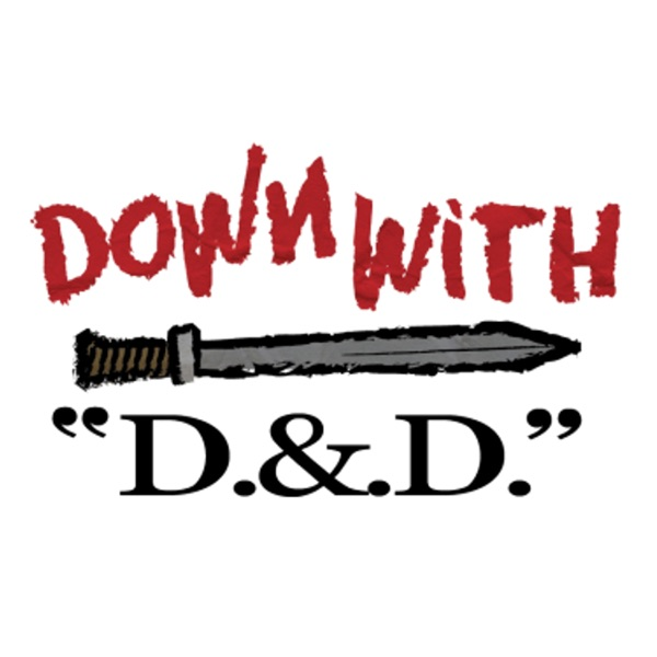 Down With D&D
