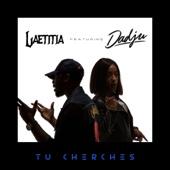 Tu Cherches (feat. Dadju)