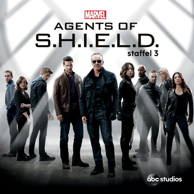 MarvelS Agent Of Shield Staffel 3
