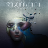 Paloma Faith - The Architect (Deluxe) artwork