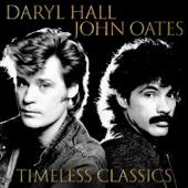 Daryl Hall & John Oates - Timeless Classics artwork