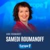 Europe 1 - Samedi Roumanoff