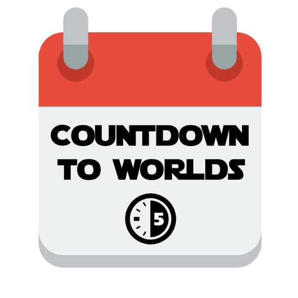 Countdown To Worlds
