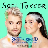 Sofi Tukker - Best Friend (feat. NERVO, The Knocks & Alisa Ueno)  artwork