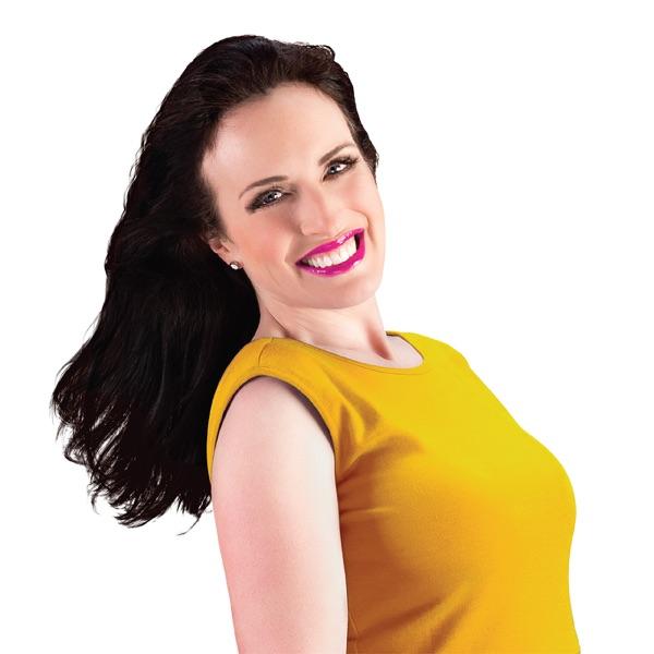 The Amanda Collins Podcast