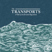The Transports - The Transports kunstwerk
