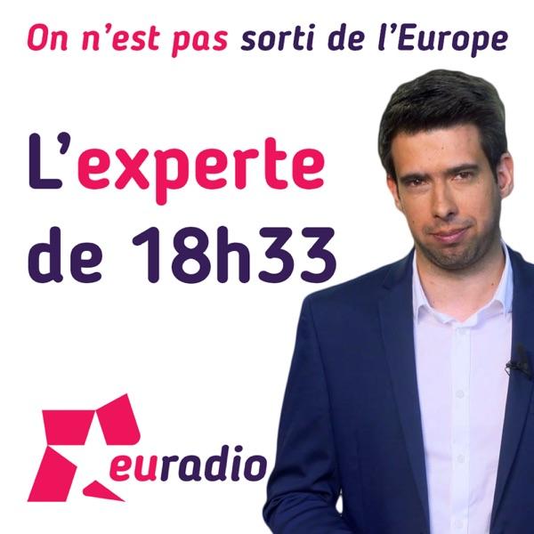 L'experte de 18h33 – Euradio