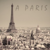 Á Paris - EP