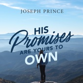 His Promises Are Yours to Own