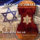 Maurice Sklar - Rejoice O Israel  artwork