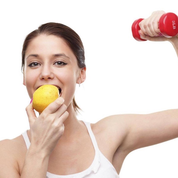 Best of Fitness and Diet Podcasts for Women