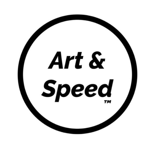 Art and Speed Podcast
