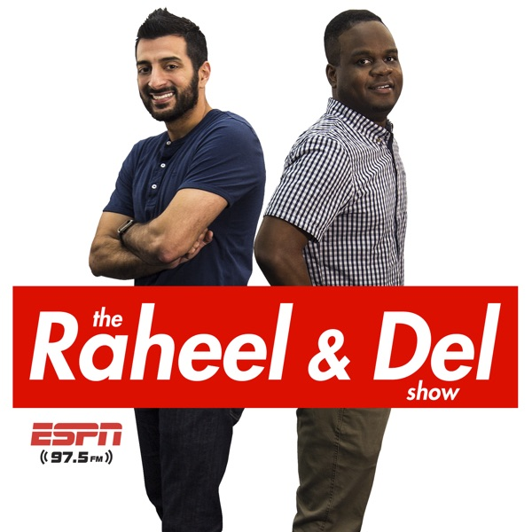 The Raheel and Del Show