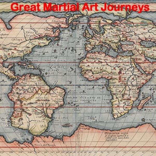 Martial Art Journeys