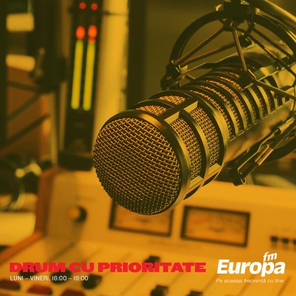 EuropaFM - Drum cu prioritate