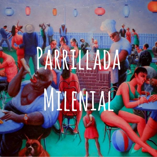Parrillada Milenial