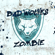 Zombie - Bad Wolves Cover Image