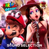 Super Mario Odyssey  Sound Selection