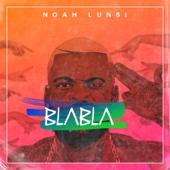 Noah Lunsi - BLABLA illustration