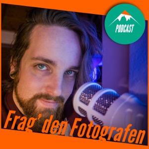 Frag' den Fotografen Podcast